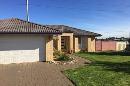 112T Accommodation - Dubbo