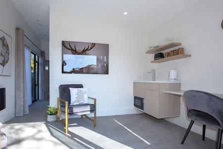 Christchurch City Warm Central Suite