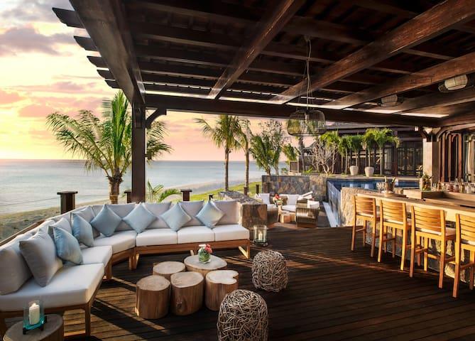 Stunning St. Regis 2 Bedroom Villa - Le Morne - Villa