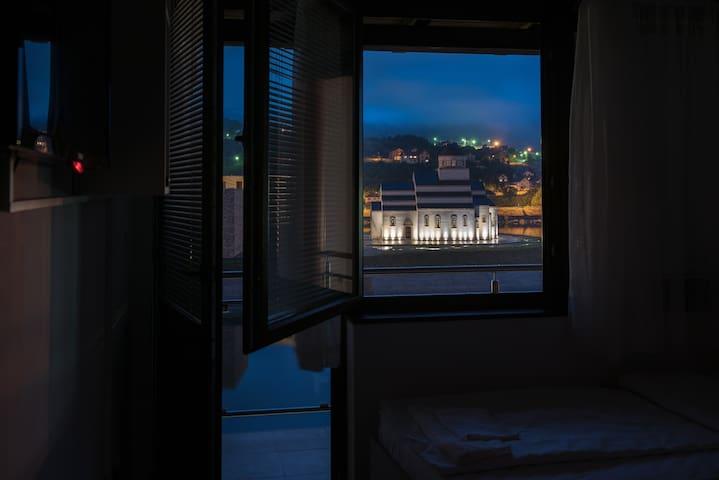 Apartmani Ušće - Višegrad - Byt
