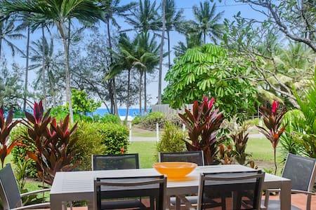 Jelly Baby Villa - Beachfront with Ocean Views - พอร์ตดักกลาส - วิลล่า