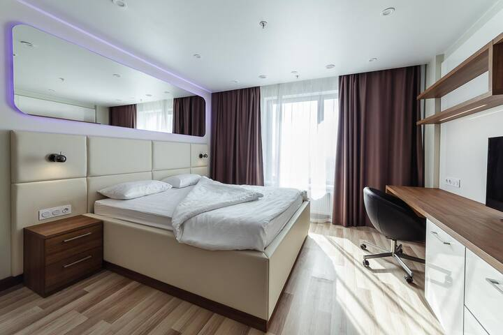 Studio in Yes apartments #46 - Moskva - Service appartement
