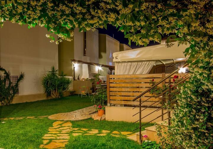 Chalkidiki Dafni Studio-Seaside Luxury Nest