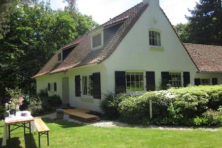 landhuis - Hattem - 別荘