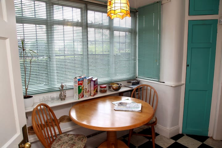 Double Room in House with Character - Newcastle upon Tyne - Hus