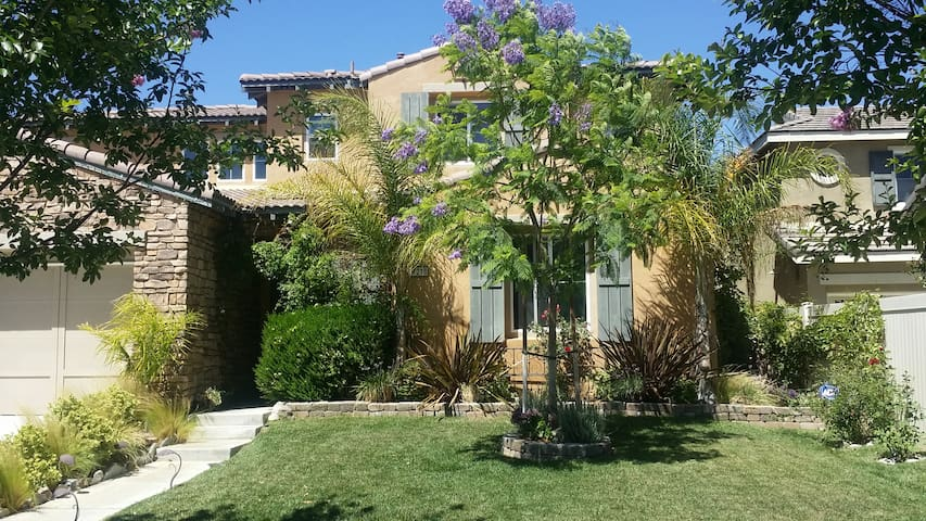 Family style home - Temecula - Haus