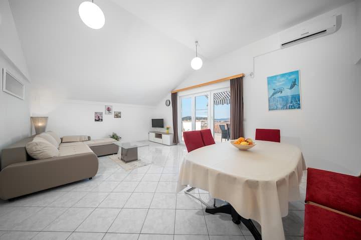 Apartment  Marijana  for 8 People