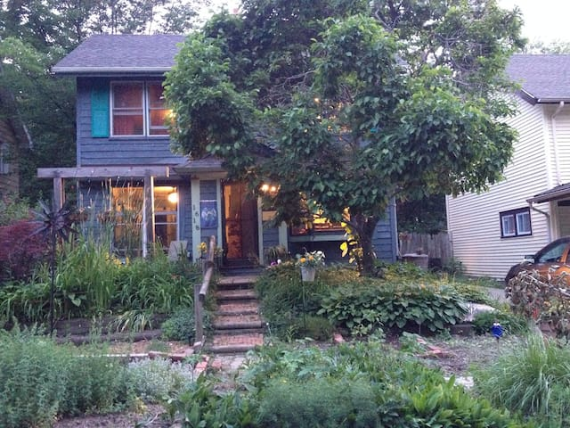 Perfect RNC RENTAL - Cleveland Heights - Casa