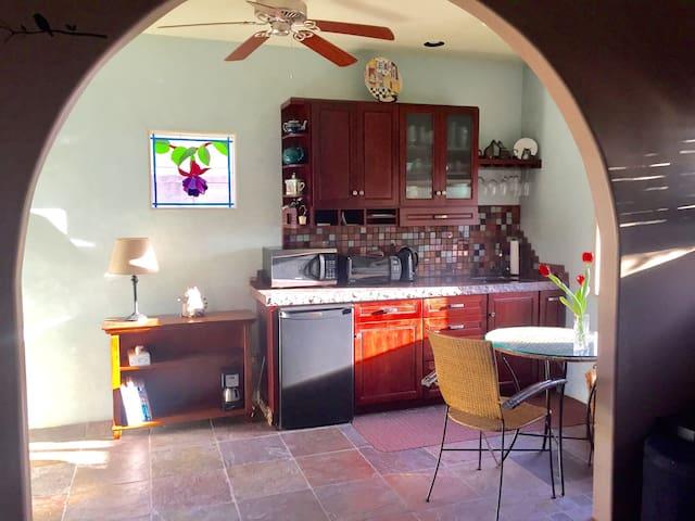 La Quinta Luxury Casita - La Quinta - Domek gościnny