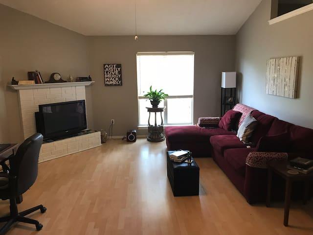 Clean Private Home Memphis area