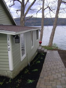 Kingfisher Cottage on Lake Otsego - House