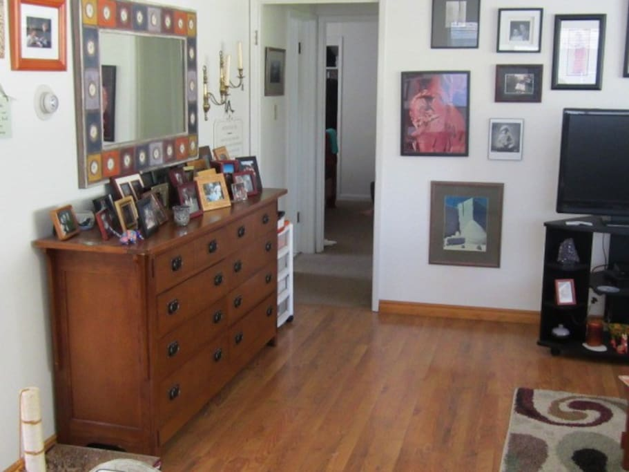 Private Room W Queen Bed Shared Bathroom Appartements Louer Walnut Creek Californie