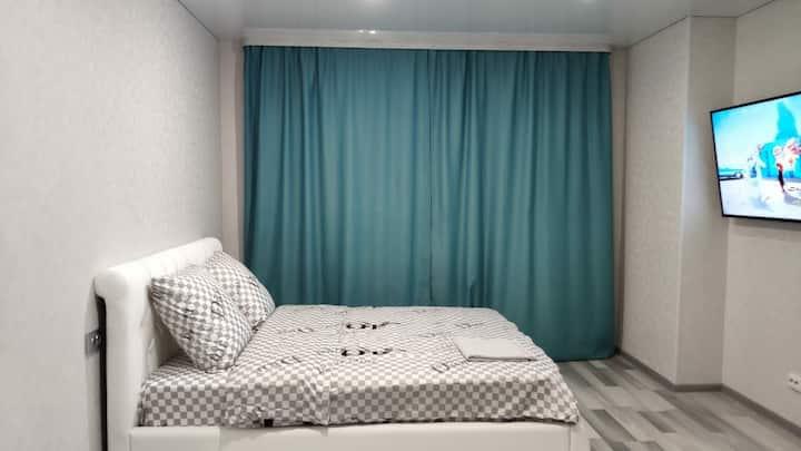 Уютная квартира на Уютном проезде