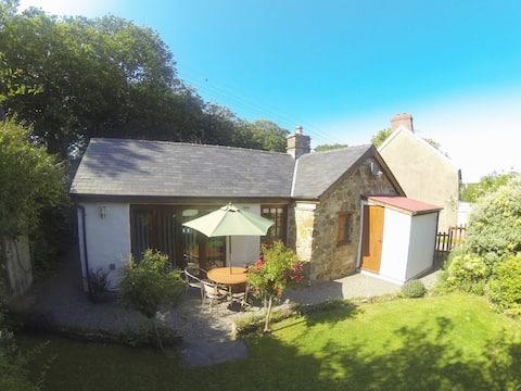 Bwthyn Graig (Rock Cottage) Llanrhian nr Porthgain