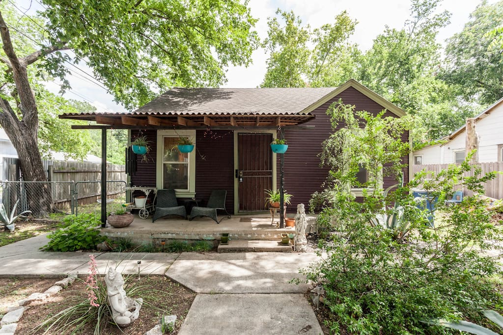 art bungalow houses for rent in austin texas united states