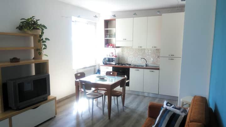 Casa Zambon Appartamenti In Affitto A Gressan Valle D Aosta Italia