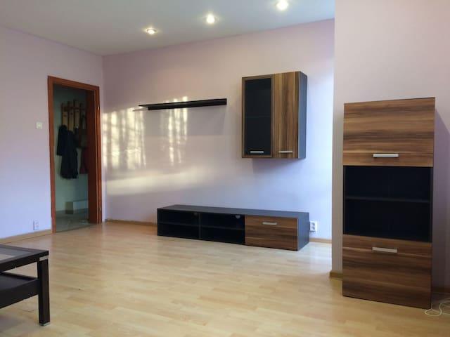 Spokojne mieszkanie w Lubinie - Lubin