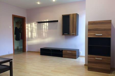 Spokojne mieszkanie w Lubinie - Lubin - Appartement