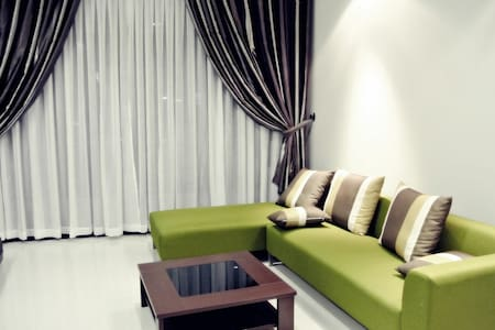 Beautiful Apartment in Downtown SGN - Binh Thanh District