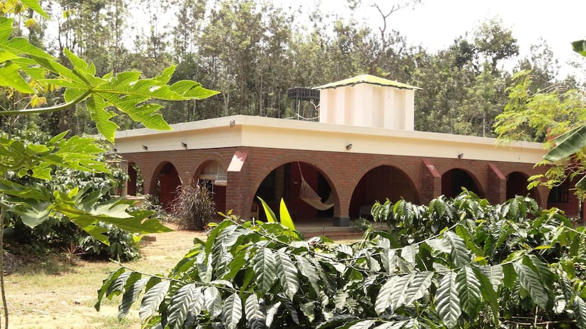 D&D Coffee Orchards, Nangala, Coorg