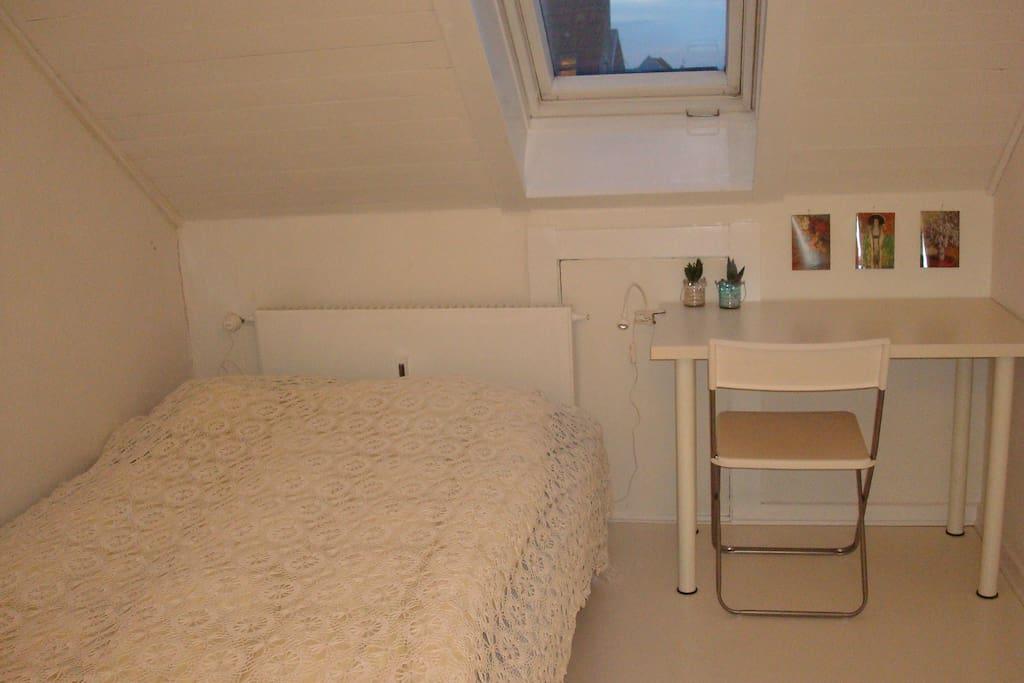 bohemian apartment Aarhus city