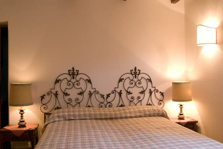 camera cipresso - Fivizzano - Bed & Breakfast