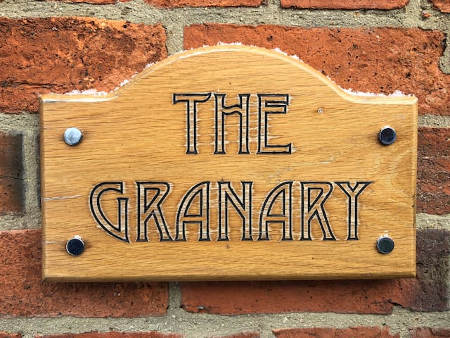 The Granary at The Norman Knight