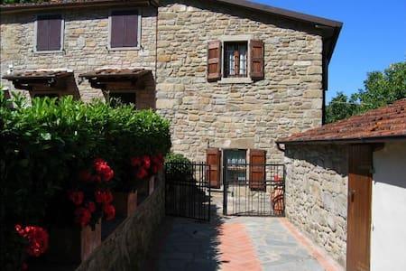 CASA CIABATTI - Castel Focognano