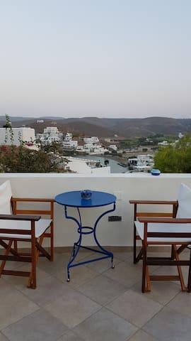 Summer Villa Kythnos - Kithnos