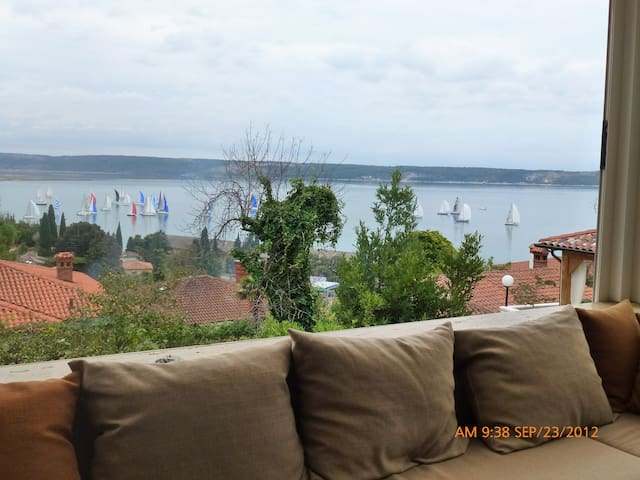 luxury master apartment VILLA SOLEI - Portorož - วิลล่า