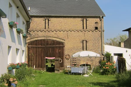 LANDIDYLLE 40km close to BERLIN     - Wandlitz - Casa