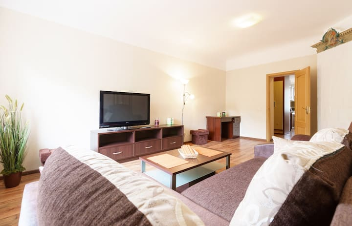 Great Central Apartment 29