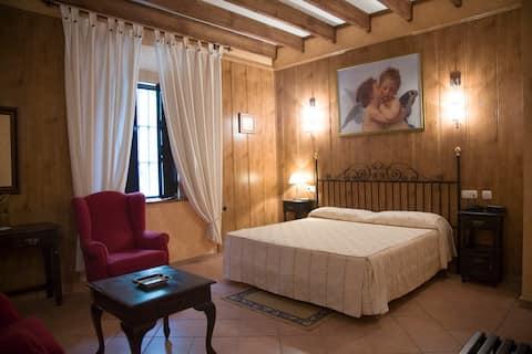 Hotel Rural en un entorno ideal