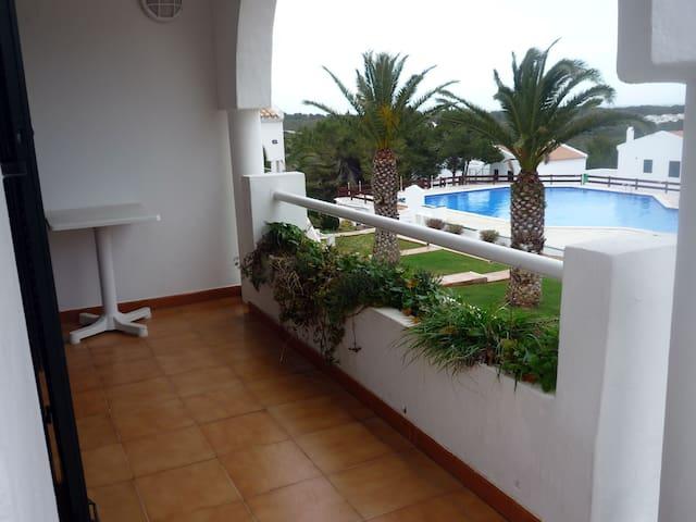 Escapada a Menorca - Port Addaia (Mercadal) - Apartamento