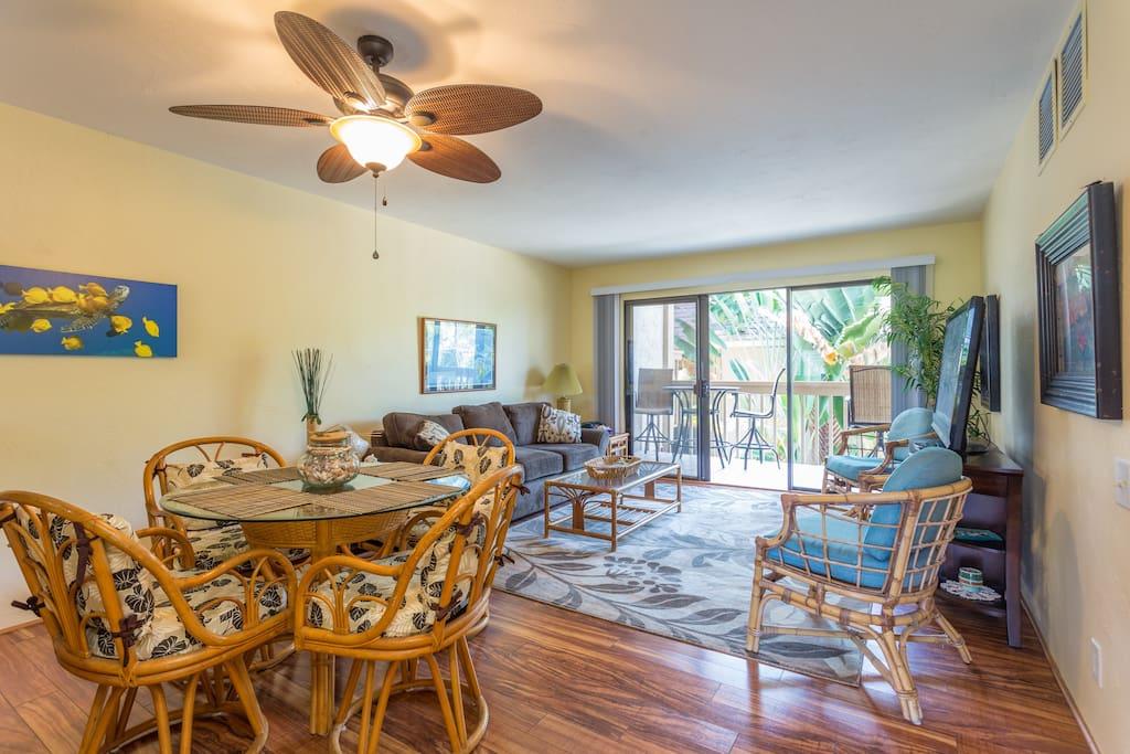 Ocean View Kona Condo Apartments For Rent In Kailua Kona Hawaii United States