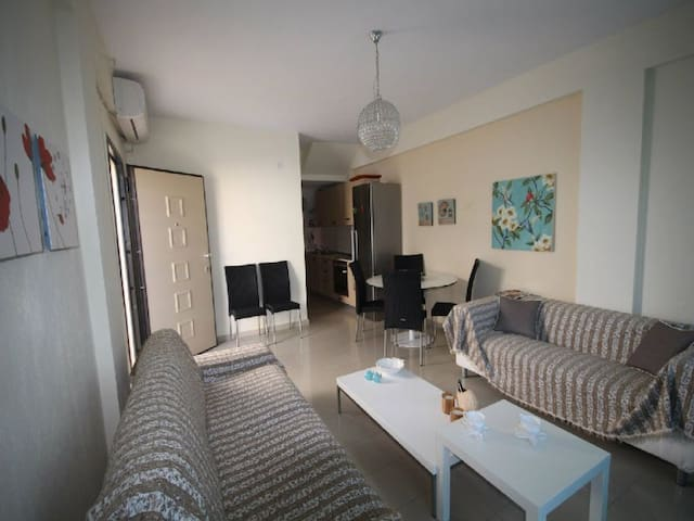 Lux Maisonette next to the sea R6 - Chaniotis - Hus