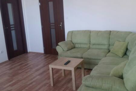 Nice spacious apt in the centre of Dunajská streda - Apartment