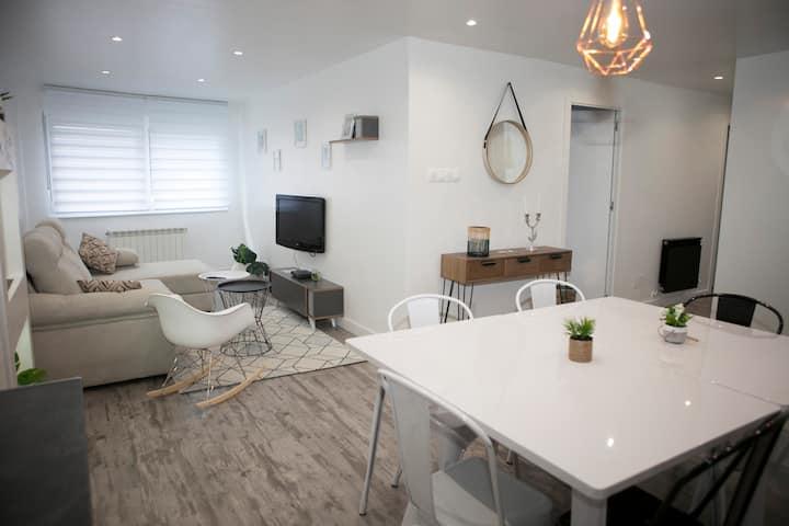 Apartamento de Sonia II - Muy Céntrico - Parking