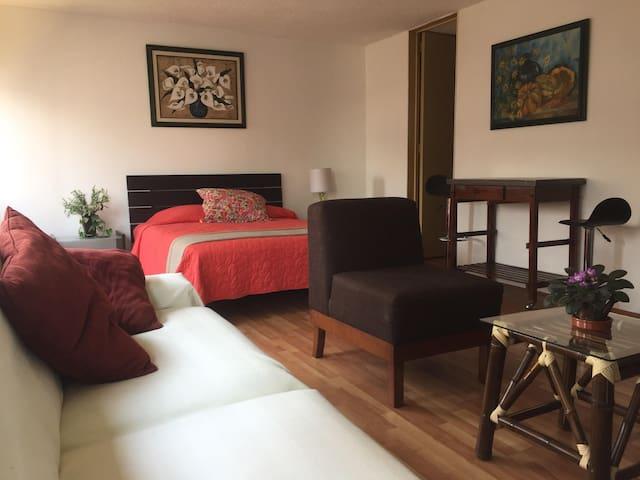 Beautiful Suite Near Palmas, C. Banamex, Lomas