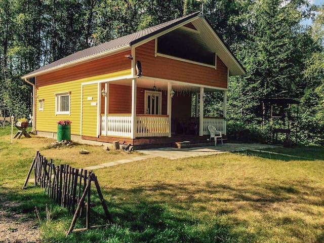 Cottage OWL / СОВА