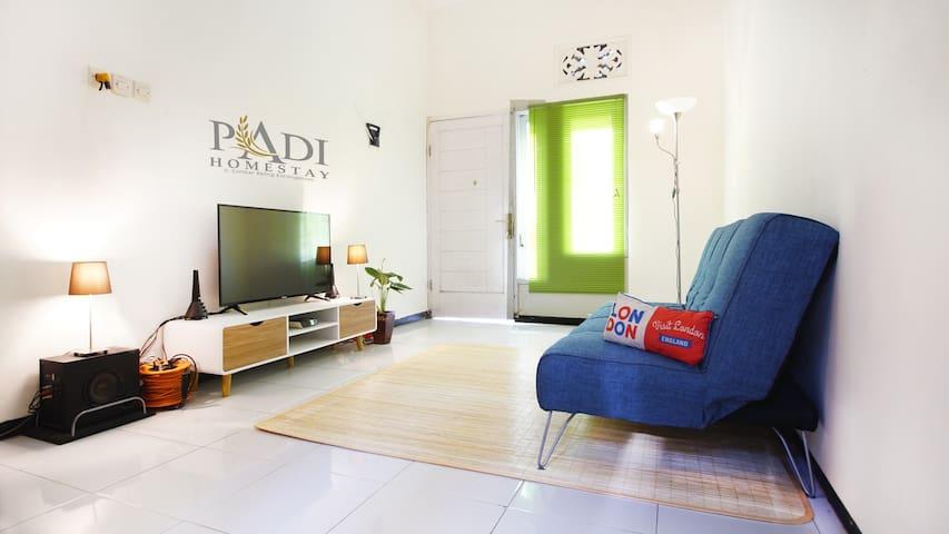 Padi Homestay Malang