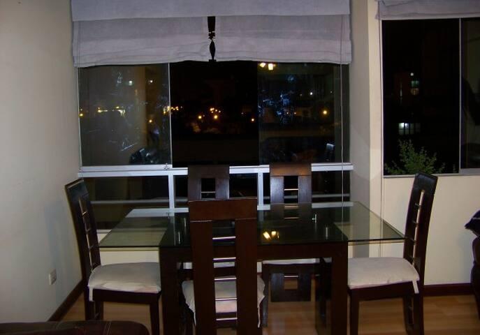 Alquiler de habitación - Roommate