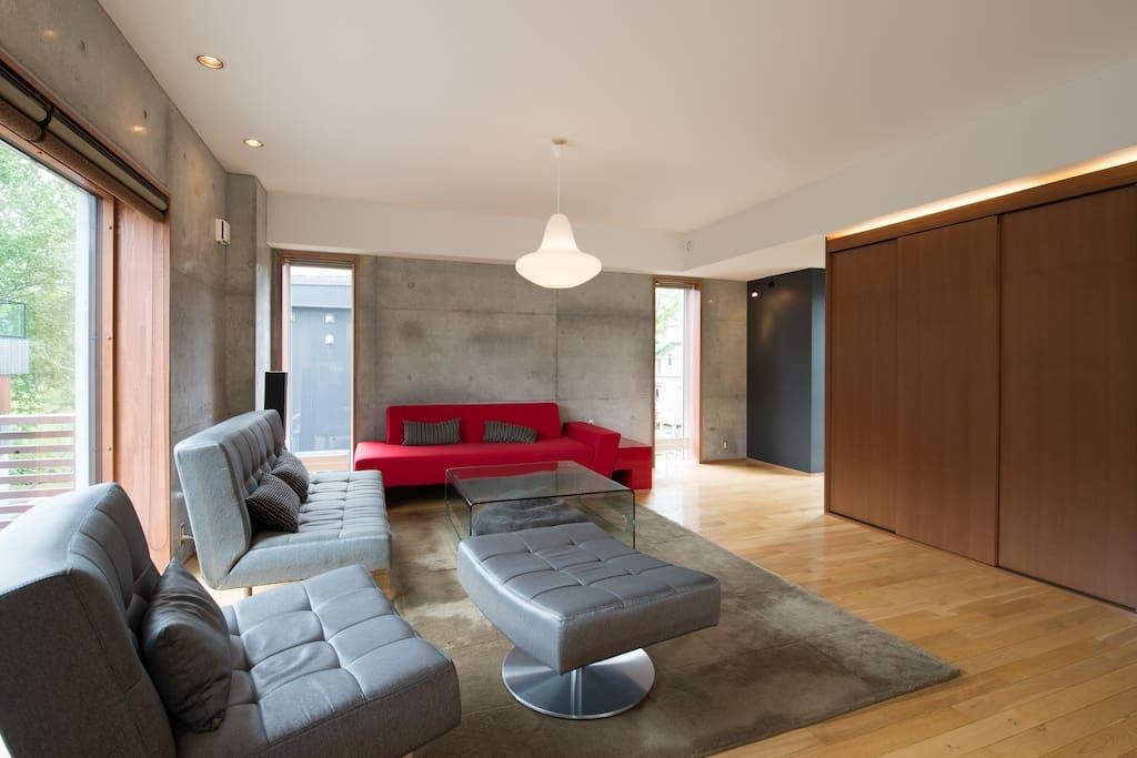 Konkuriito Q 4 Bedroom