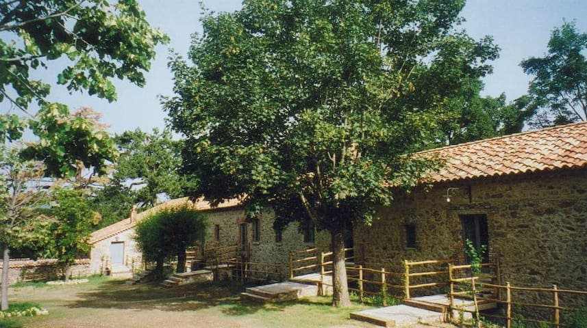 Torre Camigliati, Parco OldCalabria - Camigliatello Silano - Apartamento