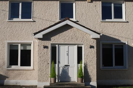 Beautiful home in heart of Salthill - House