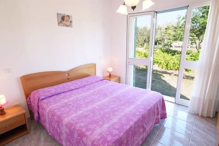Two-room Apartment A12 -Elba Island-Casa Dei Prati - Lacona - Wohnung