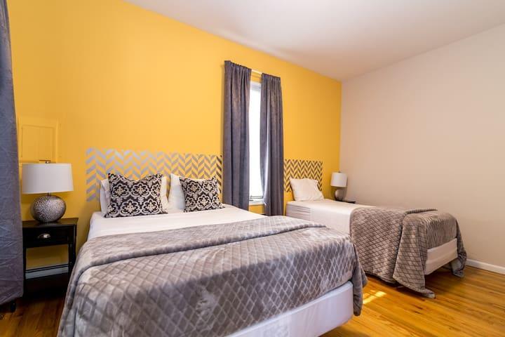 Super comfy mattresses for a perfect night sleep