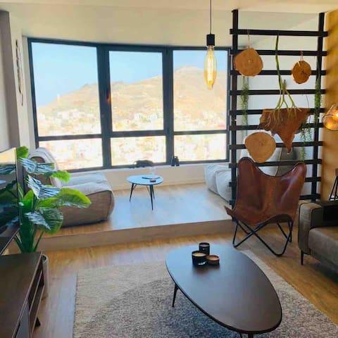 Tita Mindelo Apartments