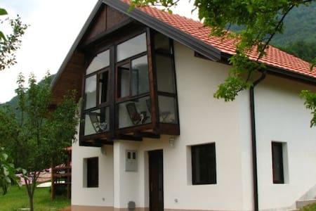 Accommodation in Pluzine - ZVONO - Pluzine