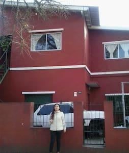 casa completa para tres perssonas - Victoria